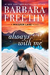 Always With Me (Whisper Lake Book 1) Kindle Edition