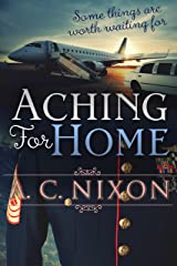 Aching for Home (Aching Series Book 1) Kindle Edition
