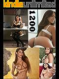 1200 fotos de sexo de tesão jovens garotas nuas .... milfs bônus e amadurece  elegante 3 (Portuguese Edition)