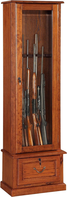 American Furniture Classics Glass Door Display Cabinet 91DleqiVzFLSL1500_