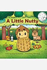 A Little Nutty Kindle Edition