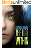 The Fire Within (Regression Series Book 1)