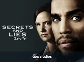 Secrets and Lies Season 2 [OV/OmU]