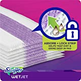Swiffer WetJet Hardwood Floor Cleaner, Spray Mop