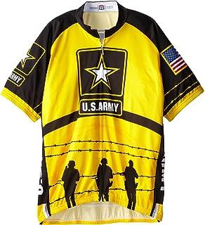 Amazon.com   Primal Wear Men s US Army Strength Jersey   Sports ... 8fcd7c74a