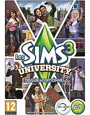 Les Sims 3 : University [Code Jeu Mac - Origin]