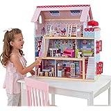 KidKraft -  Casa delle bambole Chelsea Cottage