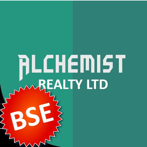 Share Price Of Alchemist Realty Ltd