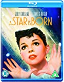 A Star is Born [Blu-ray] [1954] [Region Free]