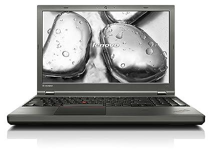 "Lenovo Thinkpad T540p Business Laptop 20BE004EUS (15.6"" Display, Intel i5-4300M 2.6"