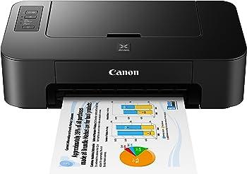 PIXMA TS202 Color Inkjet Photo Printer + Photo Paper Pack