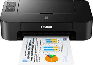 Amazon.com: Canon TS202 Inkjet impresora fotográfica, color ...