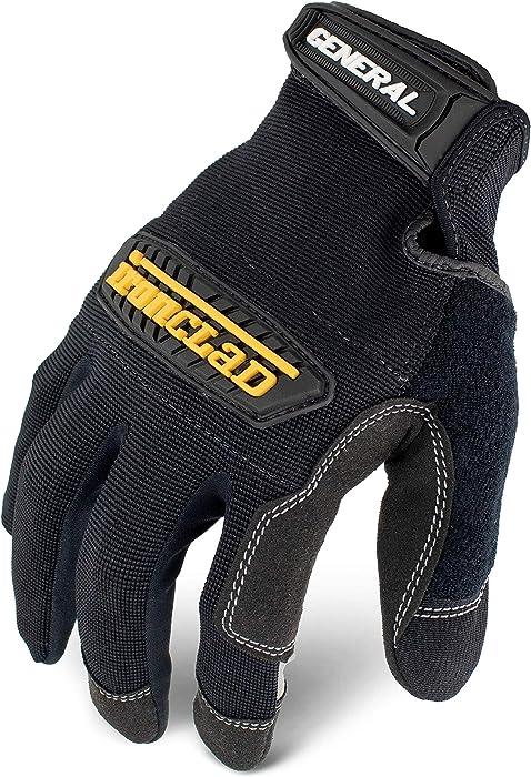 Updated 2021 – Top 10 Rugged Wear Garden Gloves Red