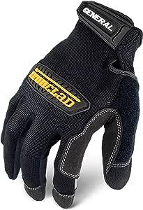 Ironclad General Utility Gloves GUG-03-M, Medium