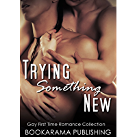 Trying Something New: Gay First Time Romance Collection (English Edition)