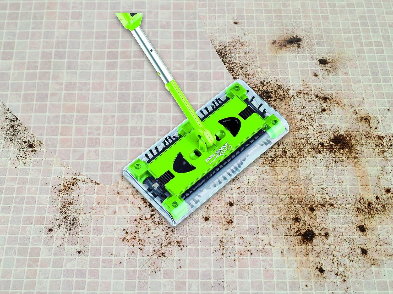 Mocio Swivel Sweeper G2 con articolazione a Gomito Colore Verde Lime TV Das Original 08347200410