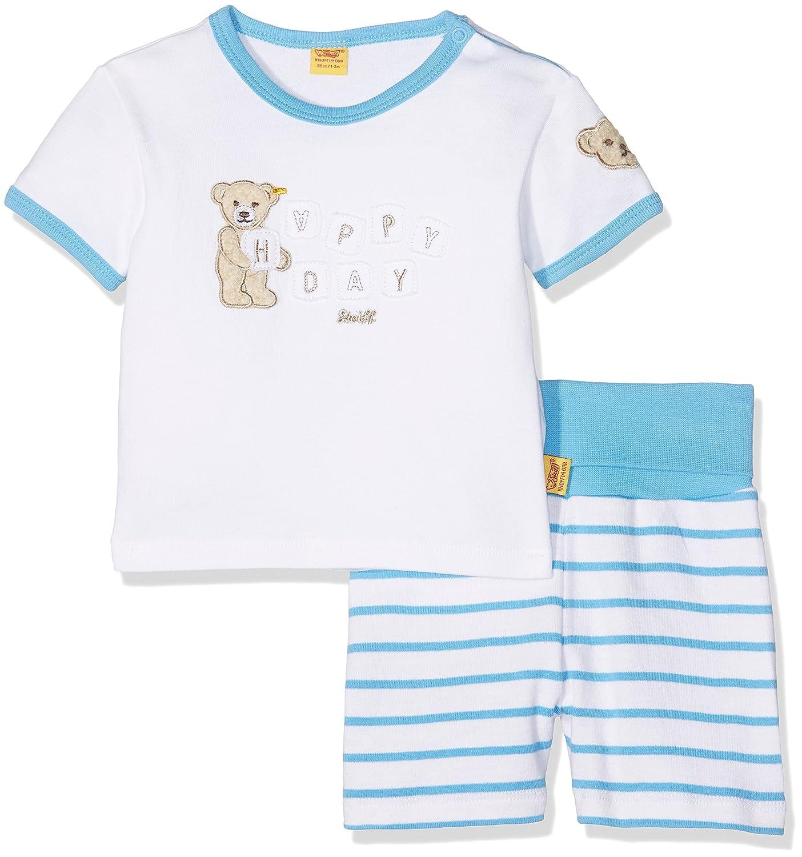 Steiff Baby-Jungen Bekleidungsset Steiff -SJ-6712835-3032