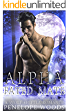 Alpha Fated Mate: A Wolf Shifter Romance