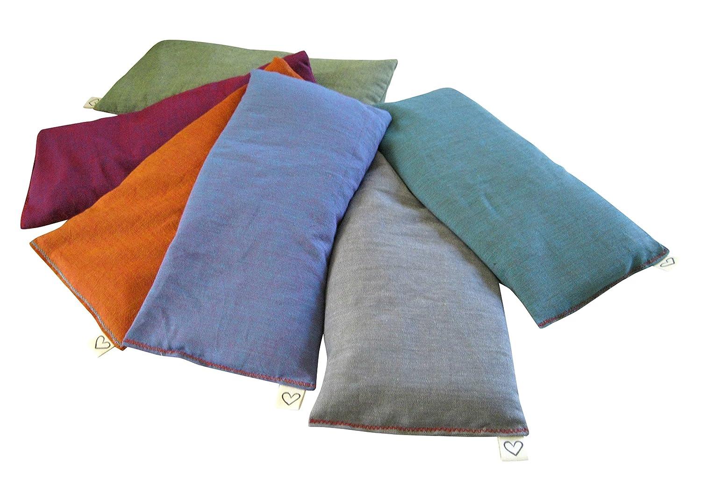 Amazon.com: Peacegoods perfumada lavanda semillas de lino ...