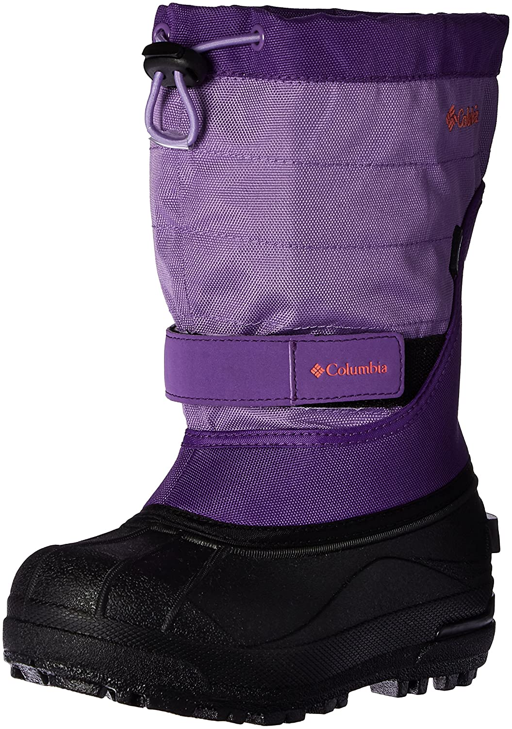 Columbia Youth Powderbug Plus II-K Snow Boot YOUTH POWDERBUGTM PLUS II - K