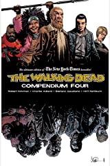 The Walking Dead Compendium Vol. 4 Kindle Edition