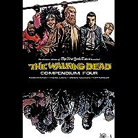 The Walking Dead Compendium Vol. 4 book cover