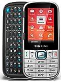 Samsung Montage Black and Silver (Virgin Mobile)