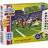 Match Attax Coupe du Monde 2014 complet Pitch & Play Set