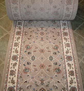 Attirant 137022   Rug Depot 100% Wool Traditional Oriental Hall And Stair Runner    32u0026quot;