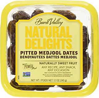 product image for Bard Valley Natural Delights Medjool Dates Pitted