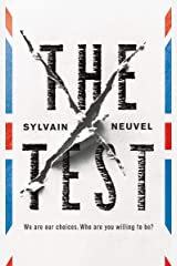 The Test Paperback