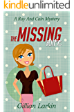 The Missing Wife (A Ray And Cain Mystery Book 2)