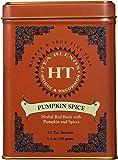 Harney & Sons Fine Teas Pumpkin Spice Tin- 20 Sachets
