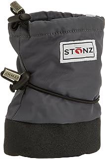 5564d93f70c9 Amazon.com  Stonz Mittz Baby Infant Mittens - Cold Weather Gloves ...