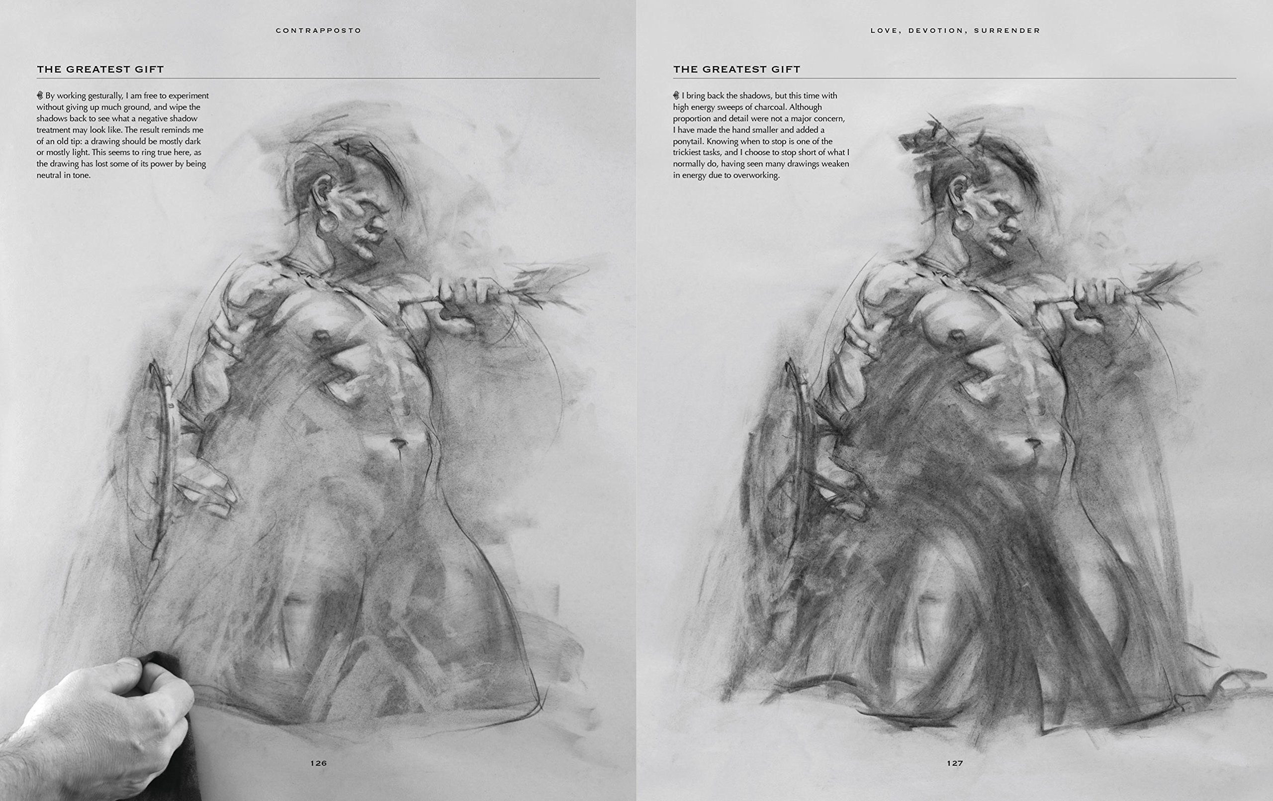 Figures from Life: Drawing with Style: Patrick J. Jones, Julie Bell:  9780993337468: Amazon.com: Books