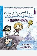 O mistério do mapa (Poptropica Livro 1) (Portuguese Edition) Kindle Edition