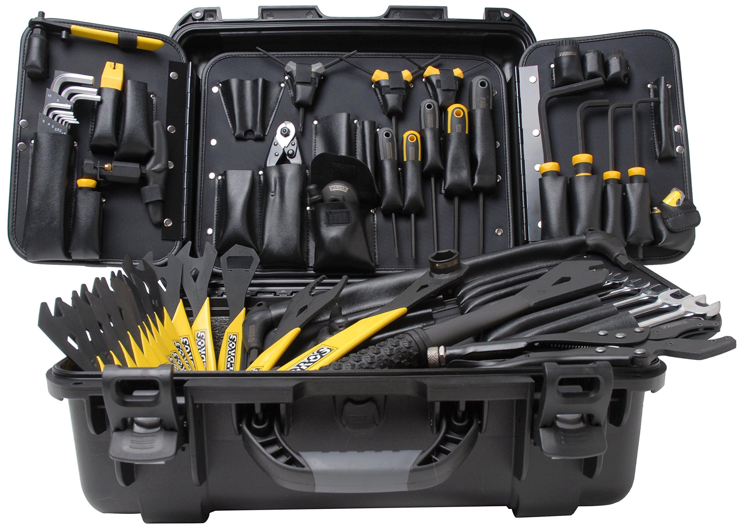 Pedros 3.0 Master Tool Kit by Pedros (Image #1)