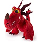 "DreamWorks Dragons Race To The Edge – 8"" Premium Plush – Monstrous Nightmare"