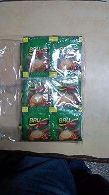 Bru Coffee Sachet, Pack of 240