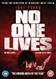 No One Lives [DVD]