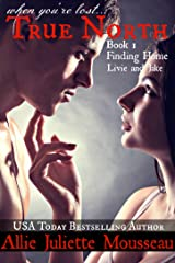 True North Book 1 Finding Home Livie and Jake Kindle Edition