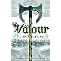 Valour (The Faithful and The Fallen Series)