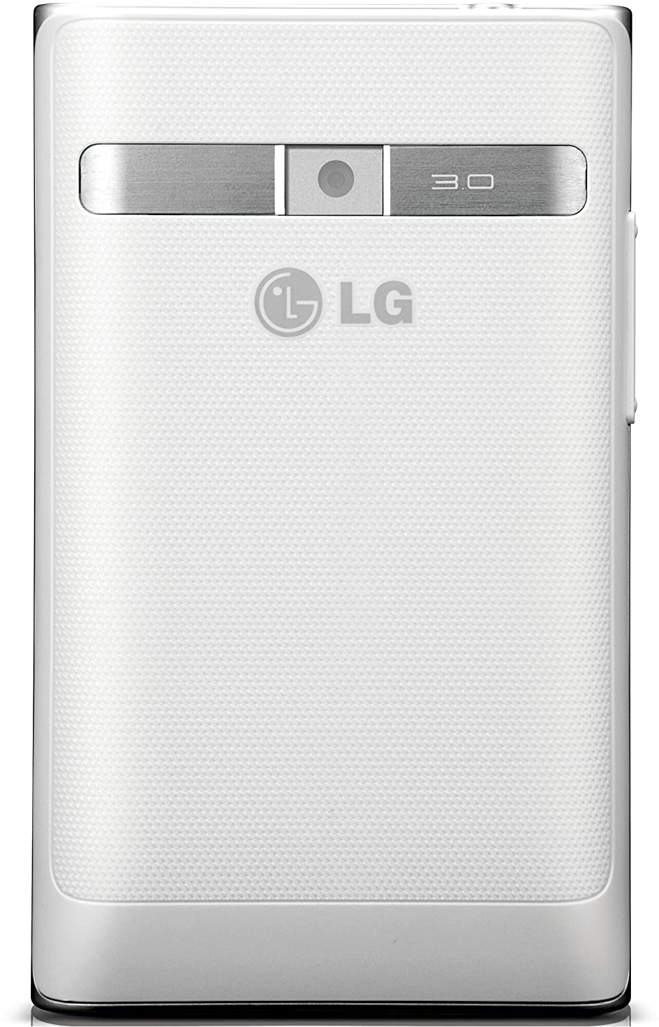 LG 400 Optimus L3, 81.3 mm (3.2