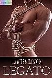 Legato (Italian Edition)