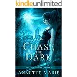Chase the Dark (Steel & Stone Book 1)