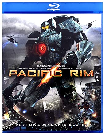 MOVIE/FILM-PACIFIC RIM (2 BD): Amazon.es: Idris Elba, Charlie ...