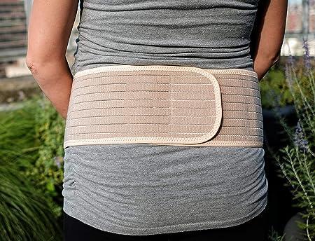 Amazon.com: JILL&JOEY - Cinturón de maternidad para embarazo ...