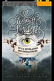 EMMETT LLEWELYN | Tome 1: La Révélation des Enchanteurs (2nde édition)