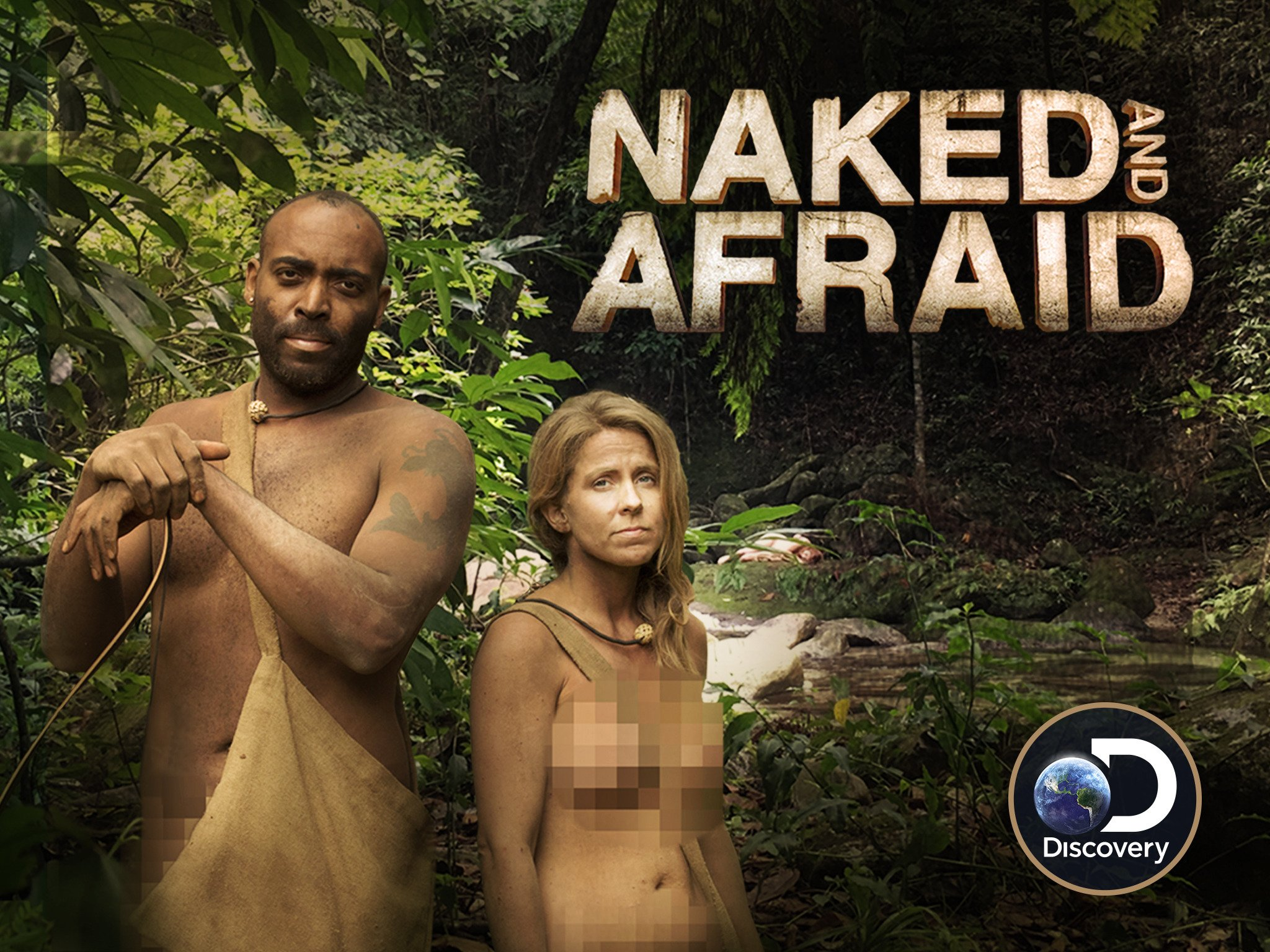 What good Uncensored pics of naked and afraid stars sorry