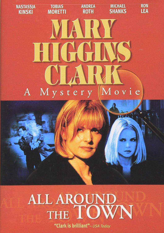 Sen o nożu / All Around the Town(2002) PL.DVDRip.XviD-H1 / Lektor PL